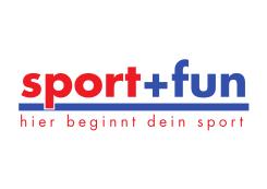 sport + fun